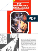 79 - Los Ordenadores Toman El Poder