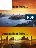 Apresentação 1ºSalão Acadêmico do Programa Capivara UFRPE