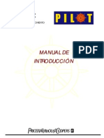 Business - Scm - Pilot - Manual Practico de Logistica