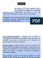 Sociología Jurídica presentacion final