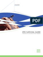 IFRS Survival Guide