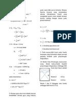 Pembahasan Soal Fisika