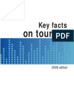 Key facts on tourism