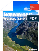 NORWAY - Planning and inspiration :)