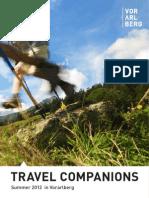 AUSTRIA - Tourism guide