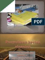 KPPP2214  PENYEDIAAN KERTAS SIASATAN