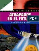86 - Atrapados en El Futuro