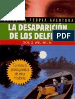 87 - La Desaparición de los Delfines