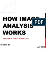 principles of image analysis july 2012