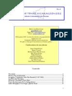Revista de Temas Nicaraguenses.