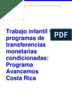 Avancemos Costa Rica Para E-Auditoria.com