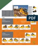 Catalogo Bulldozers SHANTUI