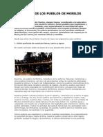 Manifiesto de Los Pueblos de Morelos