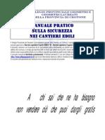 Manuale Sulla Sicurezza Cantieri_2010