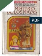 EA11 - El Misterio de Los Mayas