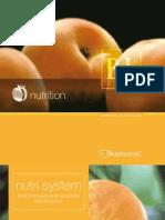 Catalogo Nutricion