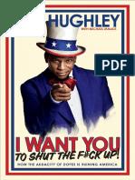 I Want You to Shut the F#ck Up by D.L. Hughley - Excerpt
