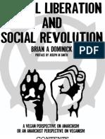 Animal Liberation and Social Revolution