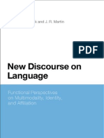 Bednarek & Martin - New Discourse on Language