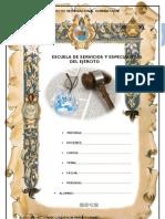 Trabajo Derecho Internacional Humanitario