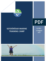 Seferihisar Marine Training Camp