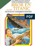 EA63 - Terror en El Titanic