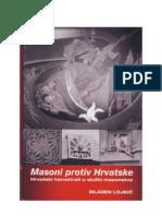 Mladen Lojkic Masoni Protiv Hrvatske