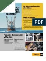 Folleto Veda 2009