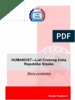 Baza podataka - Novinska kuca