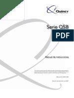 Compresor QSB-25 Manual