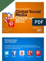 Aumenta la presencia de las compañías en los medios sociales