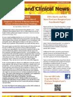 OnDemand Clinical News July 2012