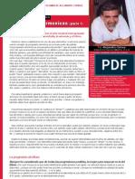 Alejandro Correa Clase Revista Nro 002