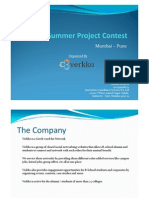 Best Summers Contest