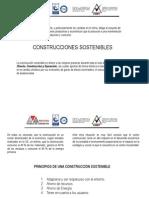 CONSTRUCCION SOSTENIBLE 2