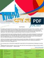 City Zenes Focus - Issue 7 - July 2012 (JCI City Plus)