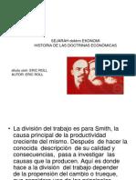HISTORIA DE LAS DOCTRINAS ECONOMICAS ERIC ROLL MALAYO PARTE 161.ppt