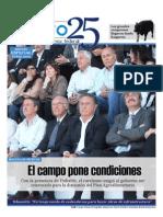 Ciento25 - Suplemento Rural