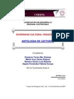AntologiaCompilacionDiversidadCulturalVeracruzana