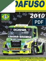 RODAFUSO CATALOGO PESADO 2010 EM PDF
