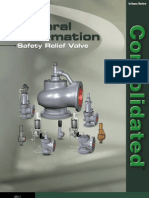 Consolidated Relief Valve