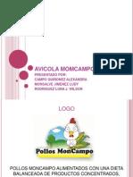 Avicola Momcampo