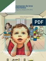 Los niños menores de 3 años y la televisión - Mincultura