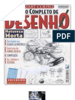 Curso Completo de Desenho_Vol01