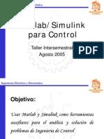 Matlab Control