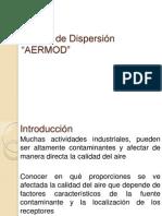 Modelo de AERMODE