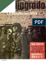 Jukes, Geoffrey - Stalingrado. La Batalla Decisiva – pdf