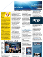Business Events News for Fri 20 Jul 2012 - NZ tourism, Cargo refurb, Alice Stampede, Tuggerah and much more