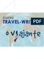Curso Travel Writer