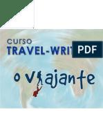 Curso Travel Writer